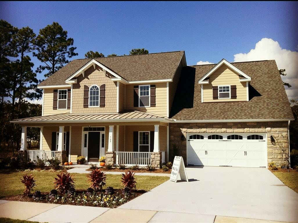 Bill Clark Homes - North Carolina Coastal Communities