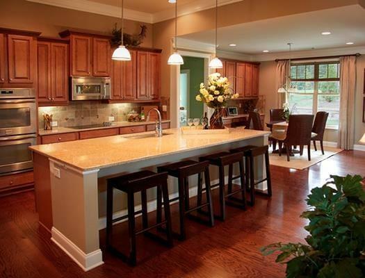 soleil kitchen