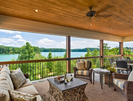 The Reserve at Lake Keowee | South Carolina Mountain Communities