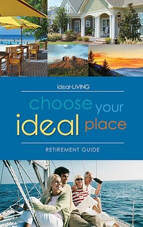 Choose The Right Place Free Guide