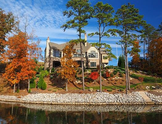 Tennessee Gated Communities | WindRiver | Retire to TN