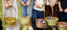 Enjoy Easter with your Grandkids