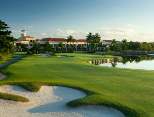 Wycliffe Golf & Country Club – Florida Gated Communities