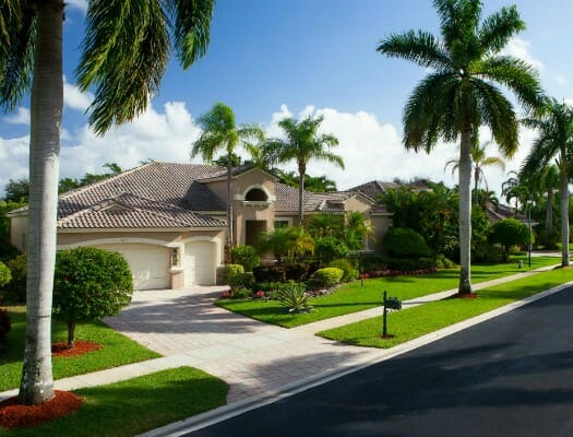 Wycliffe Golf Amp Country Club Florida Golf Communities