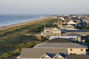Oceanfront Homes in Wrightsville Beach, NC