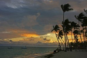Sunrise, Bavaro, Dominican Republic