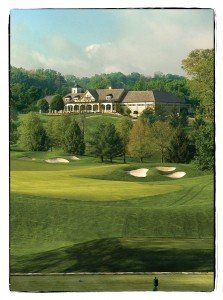 The Virginian Golf & Country Club, Bristol, VA