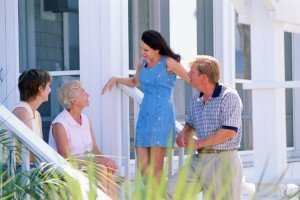 55 + Communities Provide Great Neighbors | Find Your Best Place to Retire