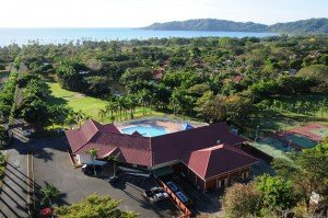 Los Delfines Clubhouse - Costa Rica - Costa Rica Retirement Communities