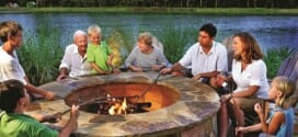 Hampton Lake – The Ideal Place to Retire, If You're Not Ready to Retire