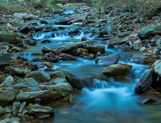 Georgia Mountain Communities | Falling Waters | GA Gated Communities