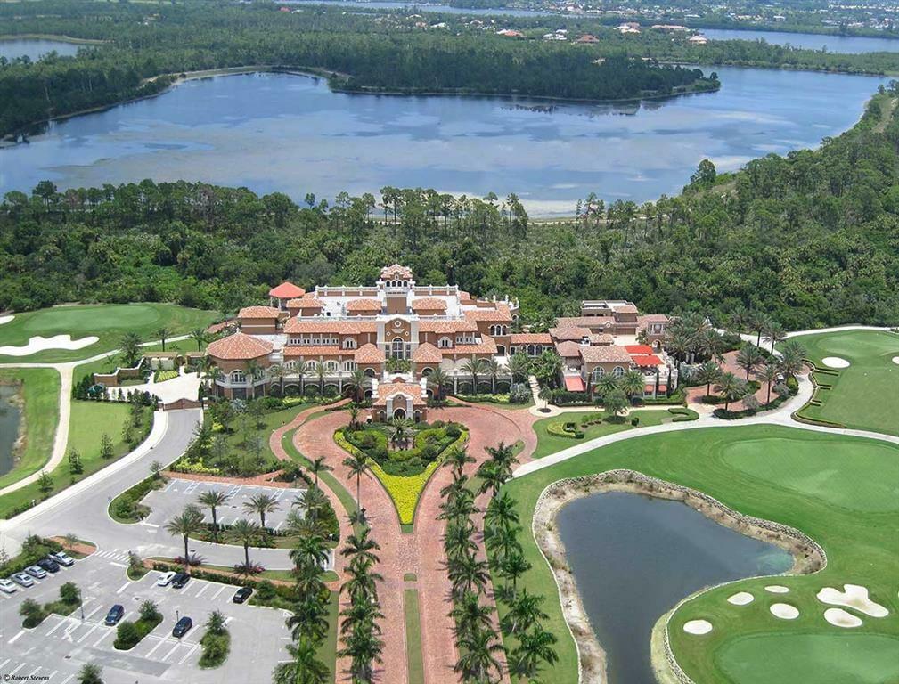 Tesoro Club - Florida Gated Communities
