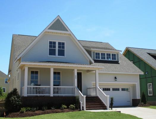 12 Oaks, NC – North Carolina Golf Communities