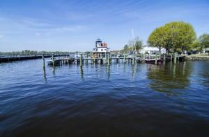 Best Places to Retire in North Carolina - Albemarle Plantation - Edenton, NC