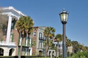 Best Places to Retire in South Carolina - Daniel Island - Historic Downtown Charleston