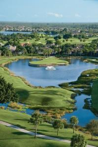 Best Places to Retire in Florida - Ibis Golf & Country Club  - West Palm Beach