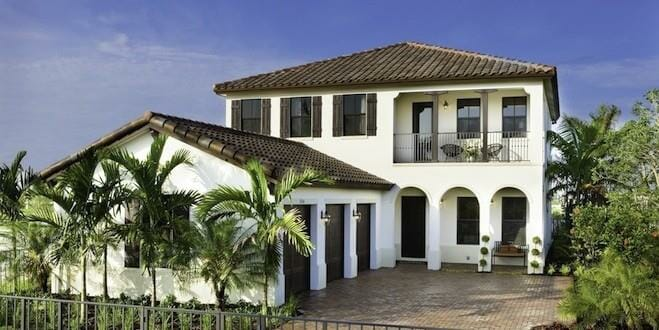 Maple Ridge at Ave Maria – South Florida's New Residential Community