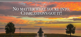 No Matter What You're Into, Charleston's Got It!