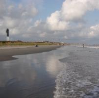 Sullivans Island Beach - Charleston, SC - Luxury Simplified