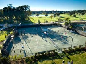 South Carolina Retirement Communities - Daniel Island - Charleston, SC