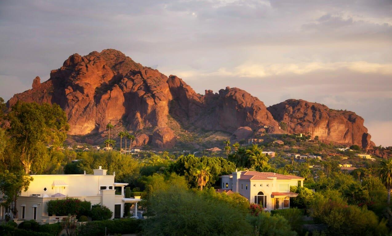 Encanterra Country Club Top 55 Arizona Retirement Communities