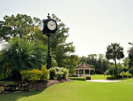 Quail Ridge Country Club – Florida Gated Golf Communities