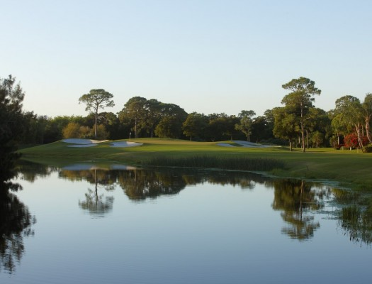 Top Florida Gated Golf Communities Quail Ridge Country