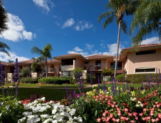 Quail Ridge Country Club – Florida Gated Golf Communities