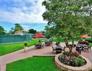 Florida Gated Golf Communities | Quail Ridge Country Club Golf Course
