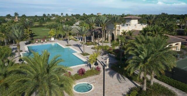 Tesoro Club: Port Saint Lucie Paradise