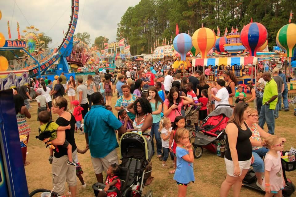 International Food Festival  Wilmington Nc