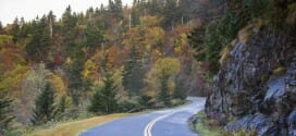 Places To Go For Fall Travel