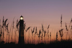 Best Places to Retire - Savannah, GA - Tybee Island - Sunsets