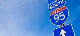 Road Trip Down I-95
