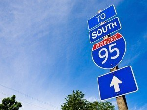 Best Places to Retire - Road Trip - Interstate 95