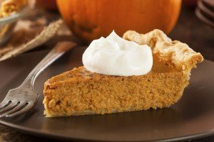 Pumpkin Pie_Pumpkin Recipes_Sept2014