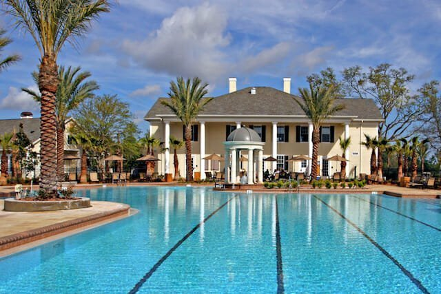 Southern Hills Plantation – Florida Gated Communities