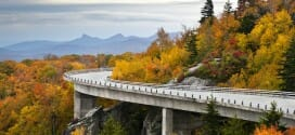 Best Places to See Fall Color – On Foot and by Car