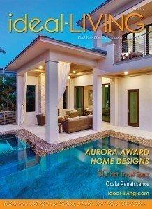 ideal-LIVING Magazine: Fall 2014