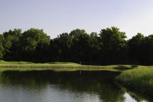 Maryland Retirement Communities - Bulle Rock - Havre de Grace MD - Pete Dye golf course