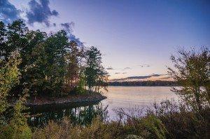 Top Retirement Destinations in South Carolina - Tribute Homes - Lancaster SC - Tega Cay SC - Lake Ridge - Edgewater - Lake Wylie