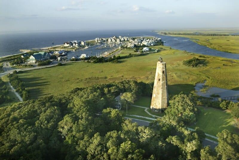 Top Coastal Towns to Visit | Best Coastal Retirement ...