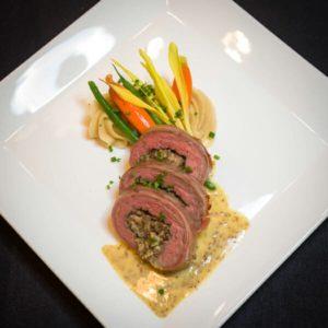 Culinary Arts - Belfair Plantaiton - South Carolina Communities