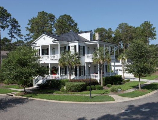 Georgia Coastal Community Cumberland Harbour Ga Gated