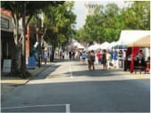 Best Places to Retire in North Carolina - Wilmington, NC - Compass Pointe - Festivals