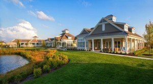 Best Delaware Retirement Communities - Millville by the Sea - Bethany Beach - Clubhouse
