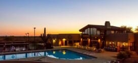 Montesa at Gold Canyon: A Premier Retirement Community in Arizona