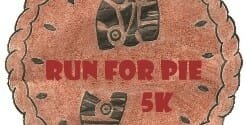 Run For Pie 5k – Eastman Community Association