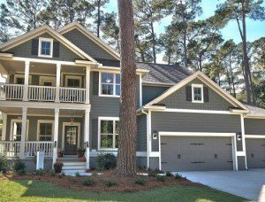 Best Places to Retire in South Carolina - Simmons Grove - Summerville SC - Charleston SC