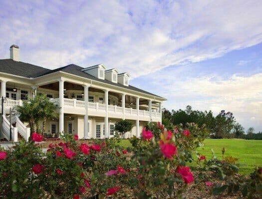 Southern Hills Plantation Florida Retirement Communities